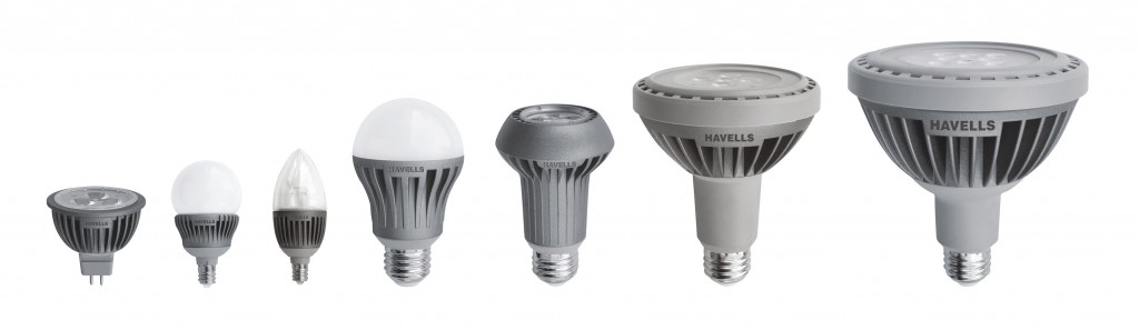 LED Product line